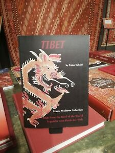 Tibet, rugs from the roof of the world. Taher Sabahi