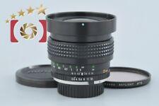 Minolta MC W.ROKKOR-NL 21mm f/2.8