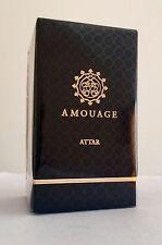 Amouage Attar AL ANDALUS 12 ML, New in Black Box. Optional Listing.