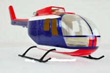 T Rex 500 Copter X Scale Rumpf BO 105 Police blue
