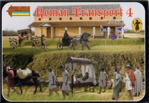 Strelets 1/72 Roman Transport 4 # 132