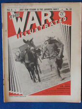 The War Illustrated Magazine - 14/3/1941 - Vol 4 - No 80 - WW2