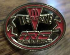 Mcdonald'S Service Award Hat Lapel Pin  Team Extreme Parts And Supplies Irc