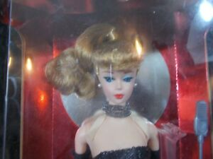 BARBIE DOLL SOLO IN THE SPOTLIGHT ORIGINAL 1960 SPECIAL EDITION REPRO 1994 TOY