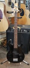 Drive Wildfire Short Scale Electric Bass Guitar