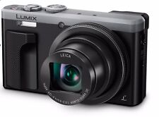 Panasonic Lumix DMC TZ81 EG S = Silber Digitalkamera TZ 81 vom Fachhändler NEU