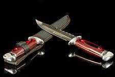 Couteau de Chasse Touristique KANDAR USA - NT095 - SURVIVAL KNIFE