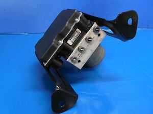 Smart Car Fortwo Passion Pure (2008-2014) OEM Bosch ABS Pump