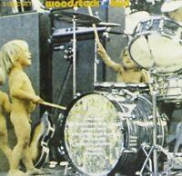 Woodstock 2 (1971) Jimi Hendrix, Jefferson Airplane, Joan Baez, CSN&Y, .. [2 CD]