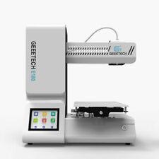 Geeetech E180 Stampante 3D Touchscreen Desktop Stampante in ITALIA