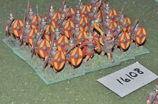 25mm late roman infantry 24 figures (16108)