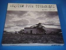 CD NEUF SEALED / REQUIEM POUR TCHERNOBYL / BRUNO LETORT / CHOEURS DE MINSK 2008