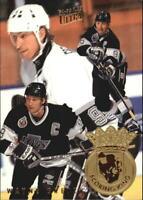 1994-95 Ultra Scoring Kings #4 Wayne Gretzky - NM-MT