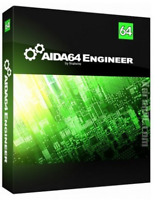 AIDA64 Engineer Full version official keys