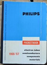 Röhrentaschenbuch Pocketbook 1966