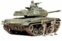 35055 Tamiya U.S. M41 Walker Bulldog 1/35th Plastic Kit 1/35 Military