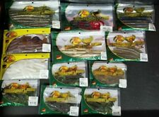BASS PRO SHOPS Plastic Worms #B224