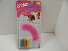 1992 Barbie Bath Magic Jewelry 1992