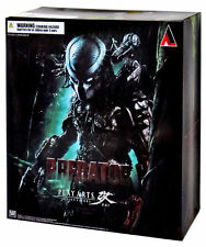 SQUARE ENIX PREDATOR PLAY ARTS KAI DC COMICS ACTION FIGURES STATUE MODEL PVC TOY