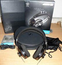Sennheiser M2 OEi Momentum 2.0 On-Ear Wired Headphones - Black