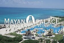 3 week Mayan Palace Resort Mexico Timeshare For SALE