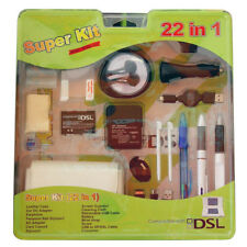 Kit Nitendo DSL 22 en 1 Mercury