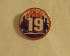 The New York Mets #19 Jay Bruce Baseball Pin MIP 19 NY