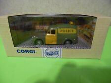 """CORGI 96855 MORRIS 1000 VAN WILTSHIRE """"POLICE"""""""