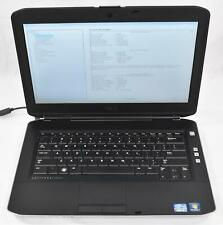 "New listing Dell Latitude E5430 Laptop i5-3320M 2.6Ghz 8Gb 128Gb Ssd Dvdrw No Os 14"""