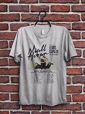 NIALL HORAN Nice To Meet Ya North American Tour 2020 T-Shirt Gildan size S - 2XL