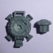 Bits Space Marine Primaris Hellblasters Warhammer 40 000 Wk40 HB Ultramarines Infantry Transfer Sheet