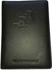 WbK - Etui - Brieftasche aus feinstem Rindsleder Schützen-Etui Schützensport