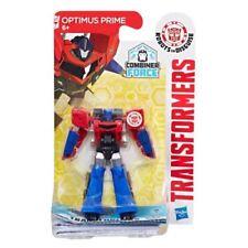Figuras de acción de Transformers y robots Hasbro Optimus Prime