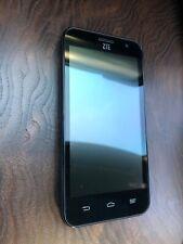 ZTE Speed N9130 - 4GB - Black (Boost Mobile) Smartphone
