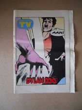 DYLAN DOG LA COSA SCLAVI & ROY ALLEG. TV SORRISI E CANZONI 1992  [G734B] BUONO
