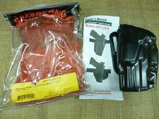 Safariland 6377 744 492 K14 ALS Belt Holster LH Left Hand STX Sig P229R DAK DASA