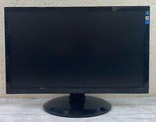 "Hannspree HANNS.G HE247DPB 24"" - LED monitor - Full HD Monitor - HDMI, DVI, VGA"