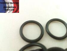 Joints O-ring torique, diam. int. 37 mm, lot de 10 joints VENDEUR FRANCAIS