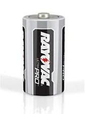Rayovac® Ultra Pro C 12 Alkaline Battery, 12 /Pack /dated for 2023 NEW