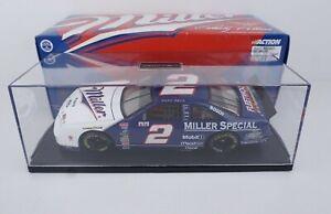 1997 Action 1:24 Diecast NASCAR Rusty Wallace Miller Suzuka Series Thunderbird