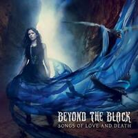 Beyond The Black - Songs Of Love And Death - Reissue (NEW CD)