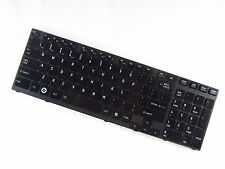 Toshiba Satellite P750 P750D P755 P755D Keyboard