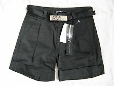 PHARD BABE Girls Mädchen Shorts Hose + Gürtel Stretch Gr.170/176 normal waist