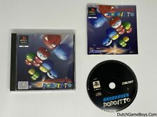 Heberekes Popoitto - Playstation 1 -PS1