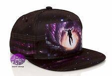 New Imaginary Foundation Supreme Ordeal Mens Snapback Cap Hat