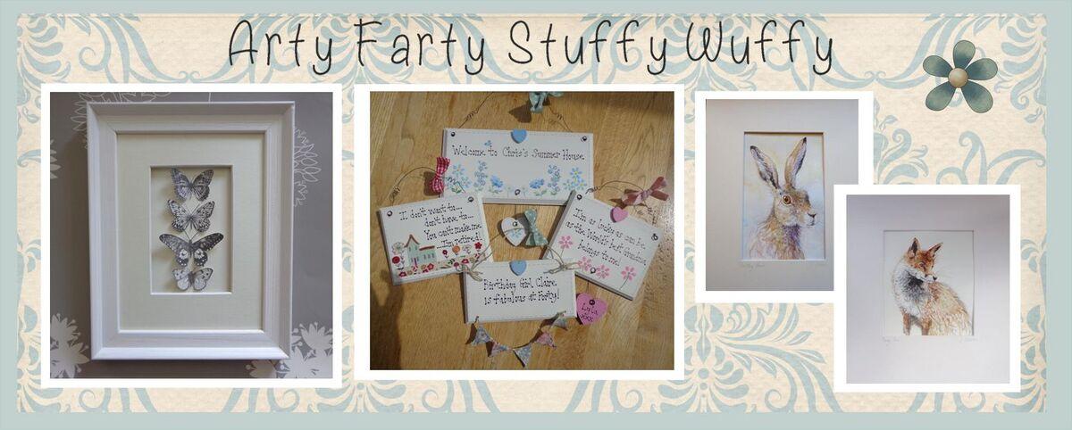 ArtyFartyStuffyWuffy