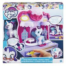 My Pony Friendship is Magic Rarity Little Moda Runway Playset