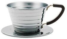 Kalita Wave 155 Coffee Drippers for 1-2 cups - FreeShipping Worldwide