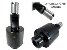 DA40HS32.10485: Gromax Axial Tool Holder for Haas SL-20 TL-15 ST-10