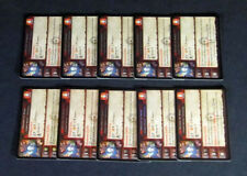 Lot of (10) World of Warcraft WoW Miniatures Mortimer the Malign Faire Promo